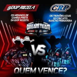 LIVE - DREAM TEAM - 1 / RZT vs CRP